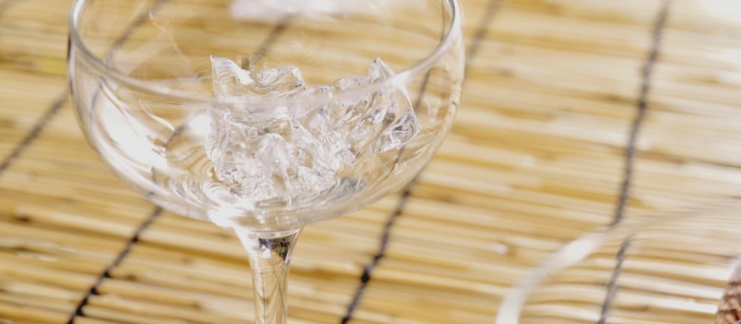 かち割りワイン